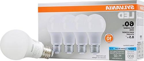 Non-Dimmable Led Bulb 5000K, Light Bulbs