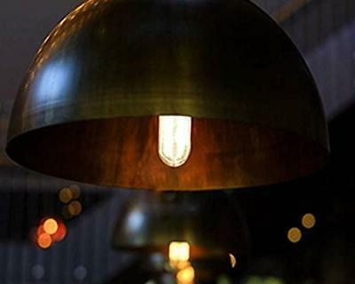 NOVELUX LED 4.92 Tubular Light Bulb, 4.9 1pack Warm White