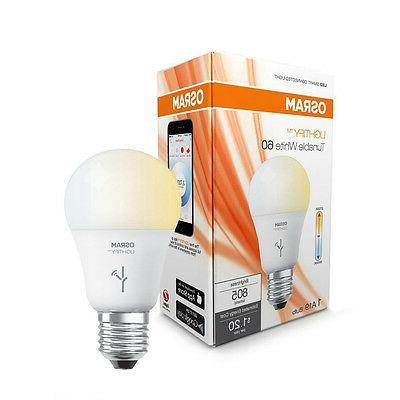 Sylvania Lightify 60 Watt Home LED Bulb