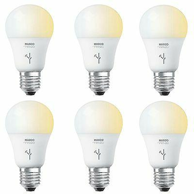osram lightify 60 watt a19 tunable smart