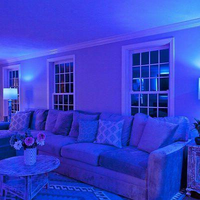 Sylvania Osram Lightify 60W A19 LED Light