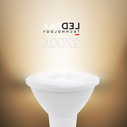 LEDPAX Technology PAR30 LED Light