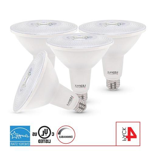 pa38 3k 4 par38 led light bulbs