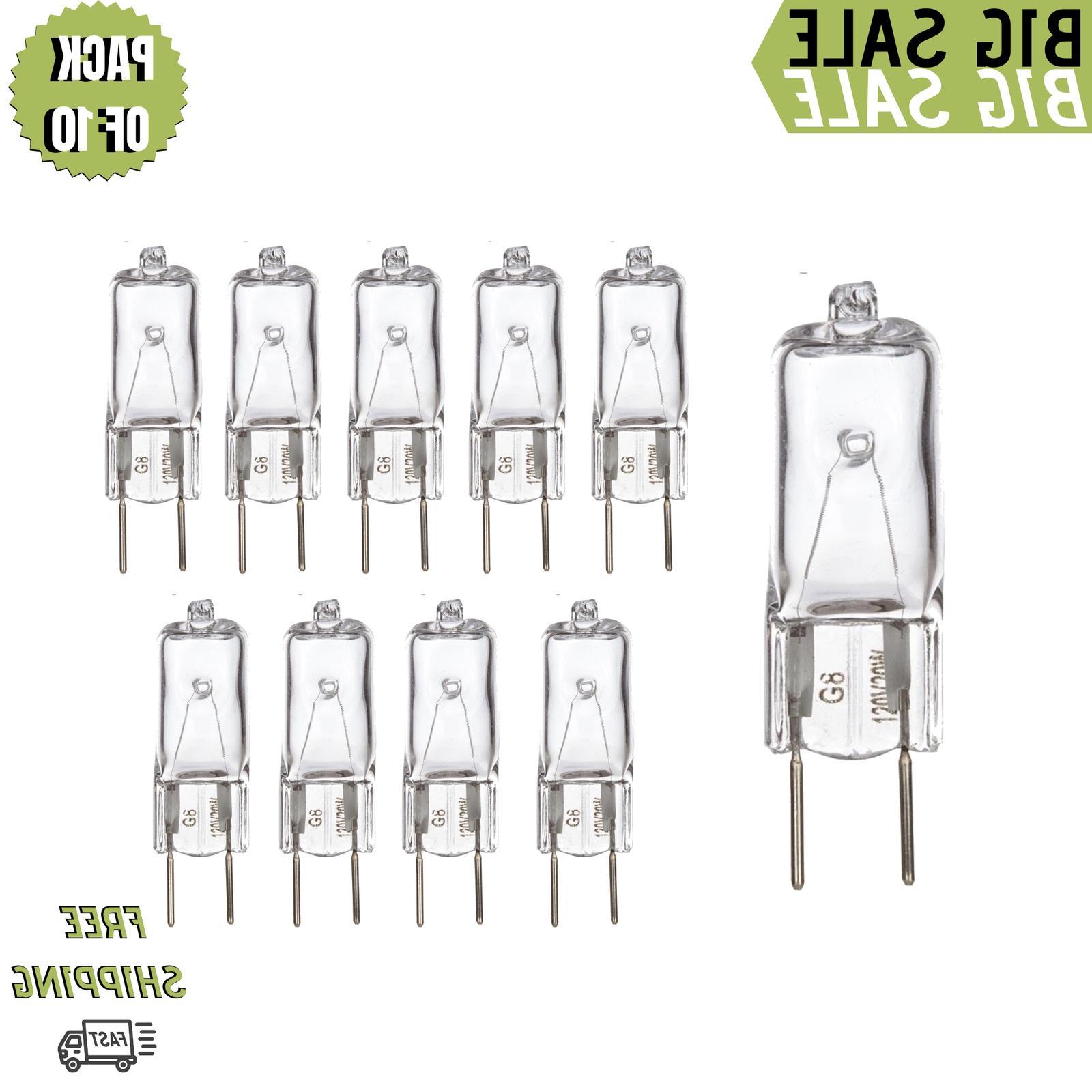 pack of 10 q50 g8 50 watt