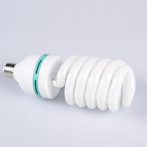 Pro 85W Studio Fluorescent Bulb Day Light