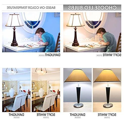 TCP Recessed Kitchen LED Light Non-Dimmable,