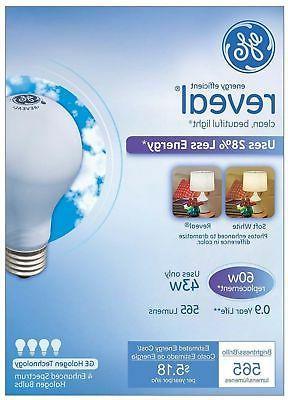 4-Pack Halogen Bulb