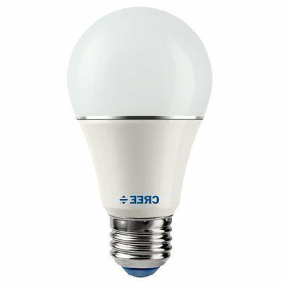 Cree 60W Replacement A19 Dimmable Bulb