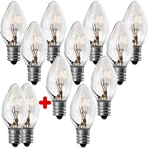salt rock lamp bulb