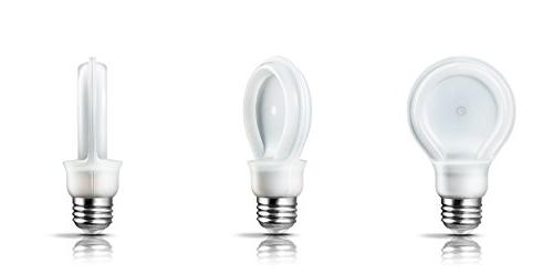 LED Bulb, Dimmable, 1