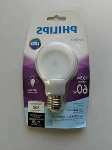 slimstyle daylight light bulb