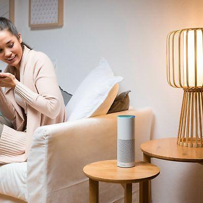 SYLVANIA Smart Home 60W A19 Light Bulb, Soft