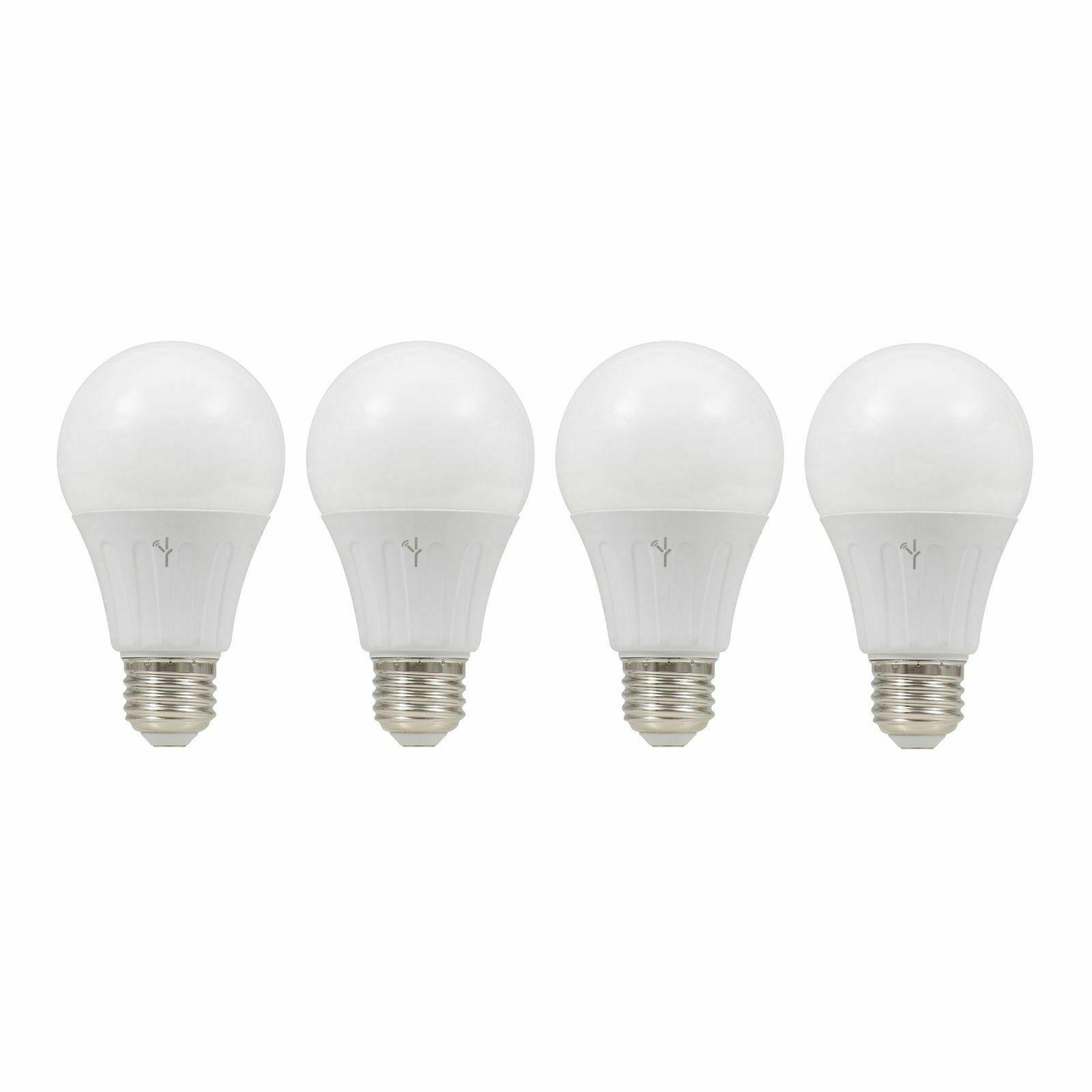 smart home on off dimmable 60w a19