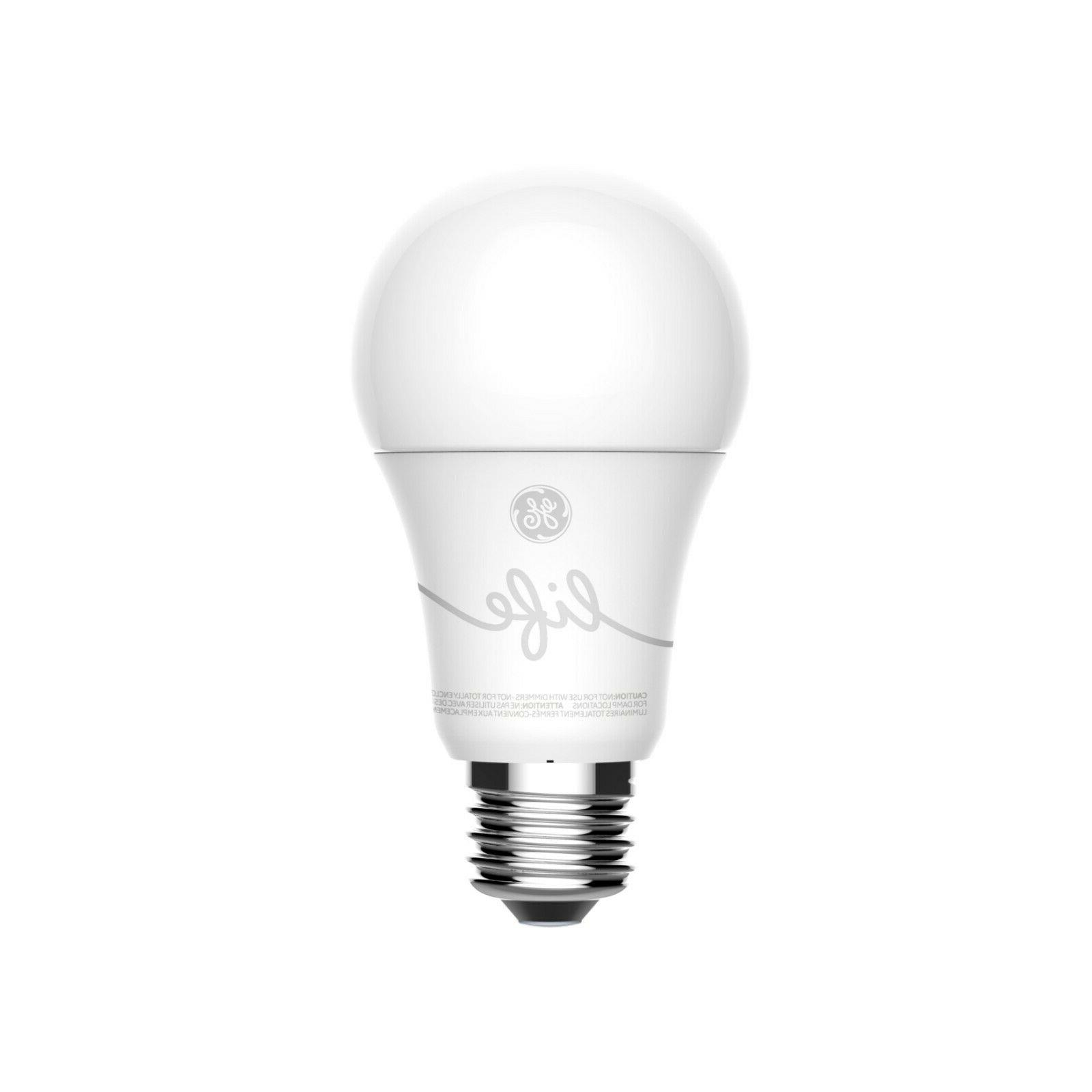smart light starter kit home mini
