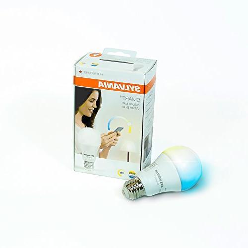 smart zigbee adjustable white a19