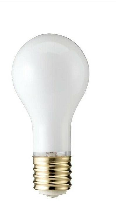 soft white mogul base ps25 100 200