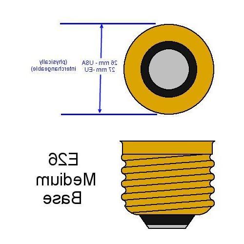 8 HP20NFL39/HX 39w 120v Halogen 20 Bulb