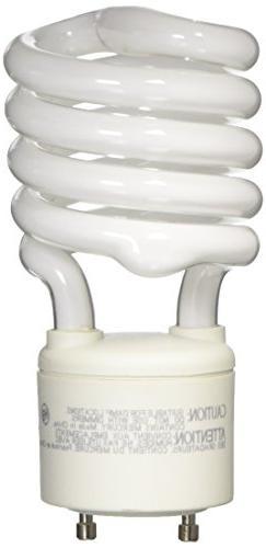 TCP  SpringLamp CFL, 100W Equivalent, Soft White , GU24 Base