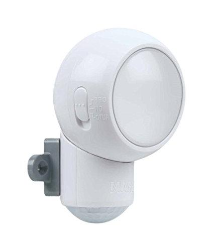Osram Spylux TM Automatic LED Night time Motion sensor White