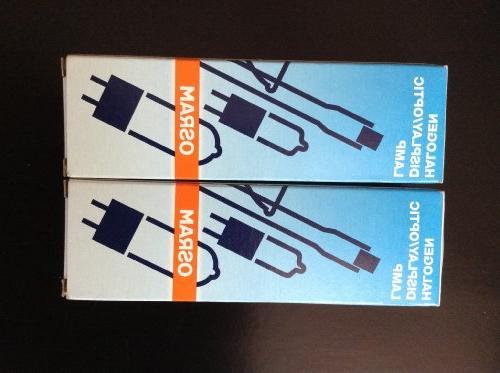 OSRAM Display/Optic Lamp HPL