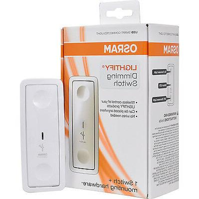 SYLVANIA - Home- Switch all LIGHTIFY Products contro