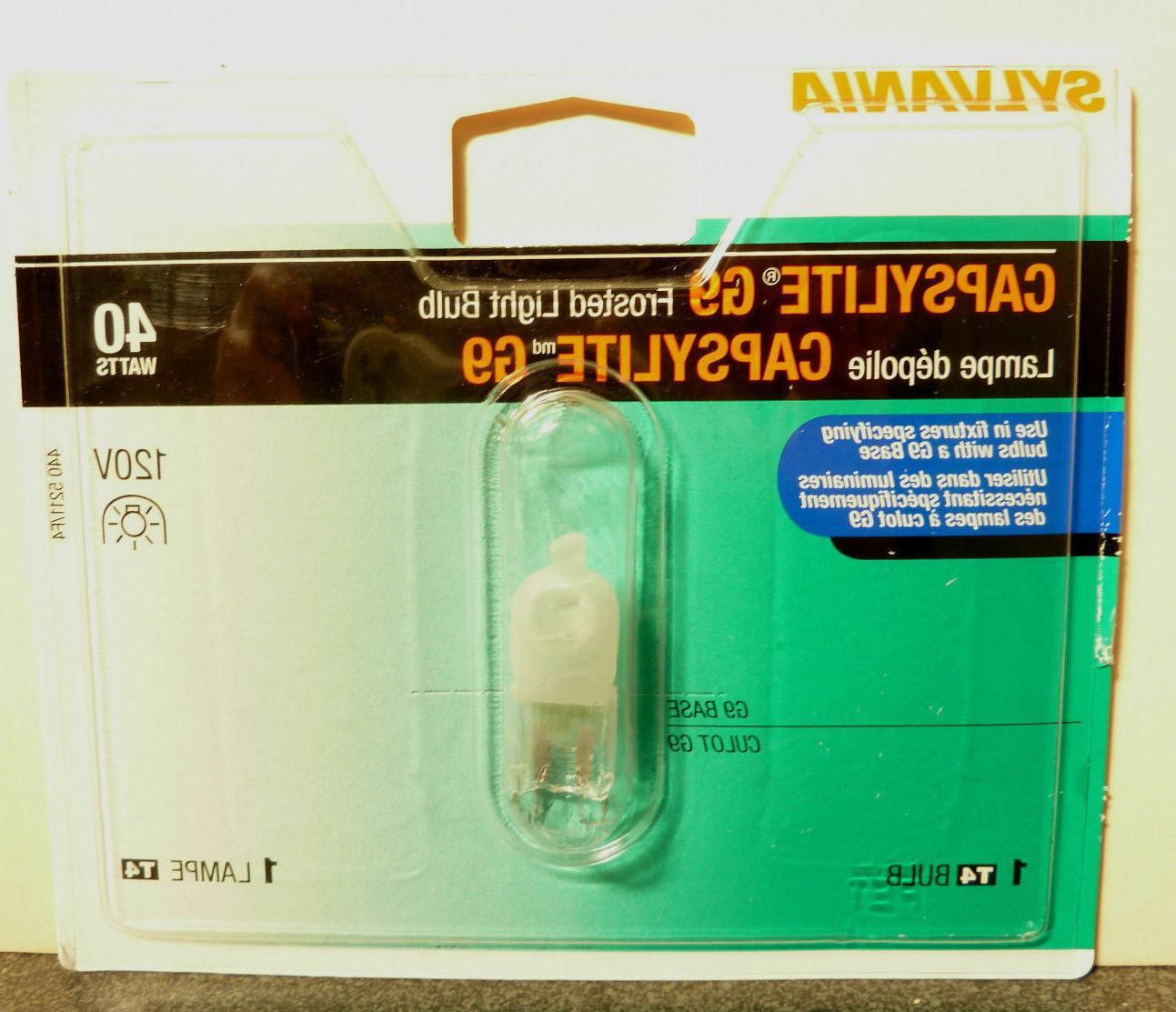 t4 g9 2 pin halogen light bulb