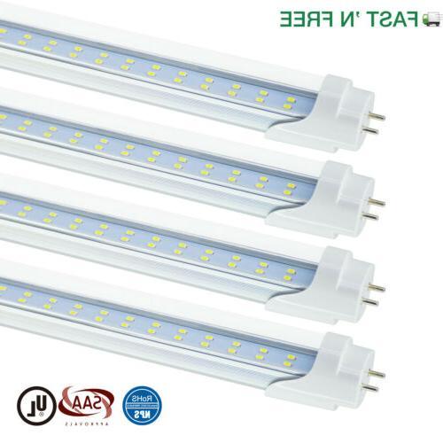 t8 4ft led tube light bulbs 22w