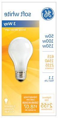 Bulb, 50/100/150 Watts GEL41280