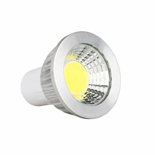 Ultra Dimmable 6W/9W/12W COB Light