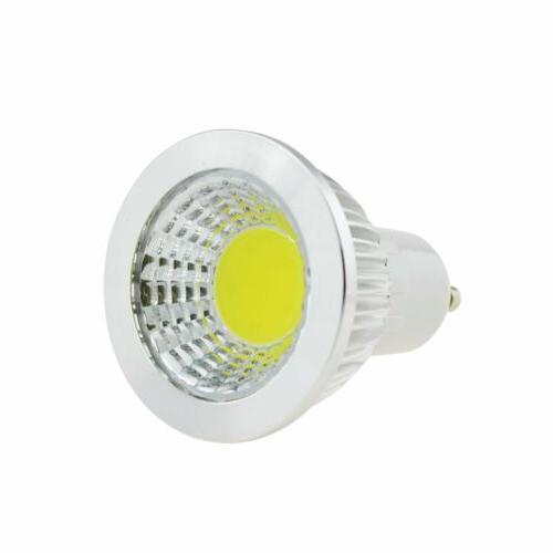 Ultra Bright MR16/GU10/E27/E14 Dimmable 6W/9W/12W Light Bulbs CREE