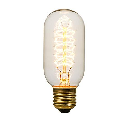 vintage dimmable warm white t14
