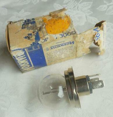 Vintage Norma Light bulb Marks France 12 02
