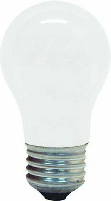 GE Lighting 97491 41270 15-Amp/Watt 2-Pack