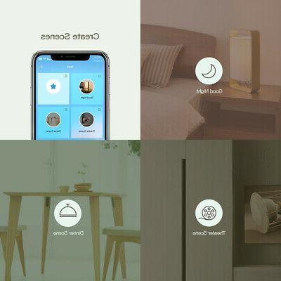 Koogeek Wifi Smart Light Google Hub