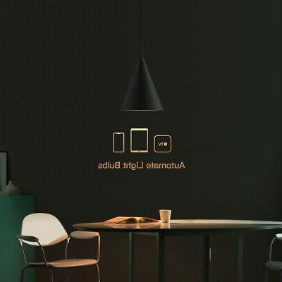 Koogeek Wifi Light f Alexa Google App Remote Hub Required C3I5