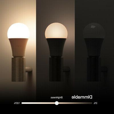 Koogeek Smart Light f Alexa Google Remote Hub Required
