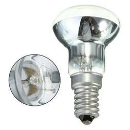 Lava Lamp Bulb Reflector 30W SES E14 R39 Screw In Light Bulb