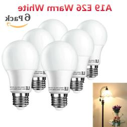 6 x PAR16 GU10 LED Light Bulbs 50W Halogen Bulb Equivalent 3