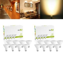 LE PAR30 Long Neck LED Bulb 11W Dimmable 2700K Warm White 75