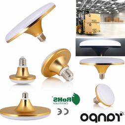 LED Bulbs E27 UFO Globe Spotlight 12W 15W 20W 30W 40W 60W SM