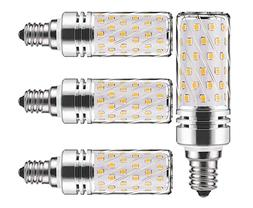 LED Corn Light Bulbs E12 E14 E26 E27 15W 6000K 100 watt Inca