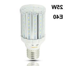 Led Corn Light Led Corn Bulb Daylight 6000K Mogul Base E39 E