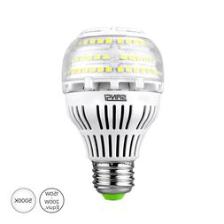 SANSI LED Dimmable Light Bulb 5000K Daylight 200 Watt Equiv