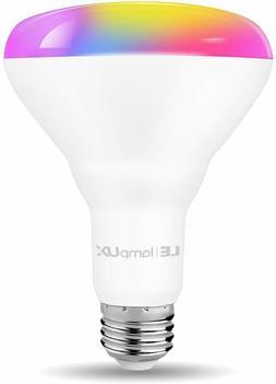LED Flood Bulbs, WiFi Smart BR30, Works with Alexa Google Ho