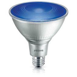 Philips LED Flood Light Blue Color Replacement Spot Bulb Ind