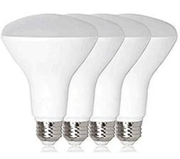 CTKcom LED Flood Light Bulb 7W- BR63 LED Bulbs 65W Equivalen