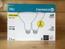 ECOSMART LED Flood Light Bulb 90W Equivalent Wet Rated Brigh