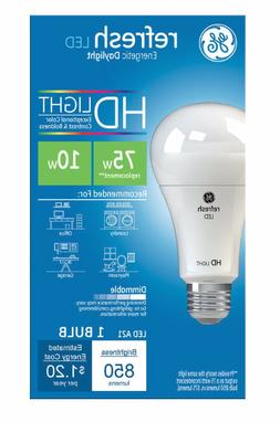 Ge Led Hd 75w Aline 1pk Refresh