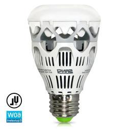 SANSI LED Light Bulb 60W Equiv. 10W 6500K Cool White Dayligh