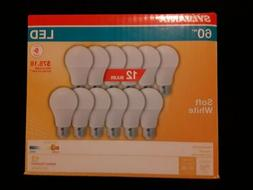 Sylvania LED Light Bulb A19 750 Lumen Soft White  8 Watts 12
